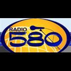 YNEA - Radio 580 Managua