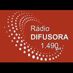 Radio Difusora - 1490 AM Sao Jorge d'Oeste, PR
