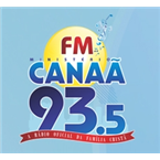 FM Canaã - 104.3 FM Fortaleza, CE