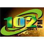 Rádio 102 FM - 102.1 FM Sertaneja