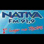 Nativa FM 91.9 - Araraquara, SP