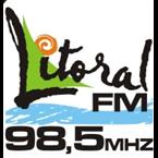 Radio Rádio Litoral FM - 98.5 FM Paulista Online
