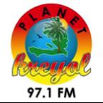 Planet Kreyol FM - 106.5 FM leogane