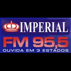Radio Imperial FM - 95.5 FM Pedro II