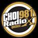 CHOI 98,1 Radio X (CHOI-FM) - 98.1 FM