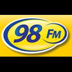 98.1 FM - Nuporanga