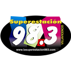La Superestacon 983