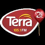 Terra FM - 105.1 FM Venancio