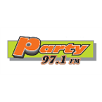 Party FM - 97.1 FM Athens