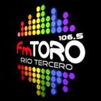FM Toro - 106.5 FM Cordoba