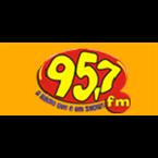95 FM - 95.7 FM Teresina , PI