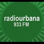 Radio Urbana - 93.3 FM Gualeguaychu