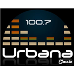 Urbana Classic Radio 1007