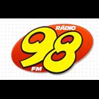Rádio 98 FM - 98.9 FM Natal