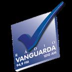 Rádio Vanguarda - 94.9 FM Sorocaba