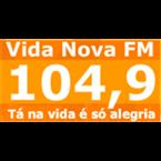 Rádio Vida Nova FM 104.9 (Community)