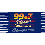 Radio Stereo Macara - 99.7 FM Loja