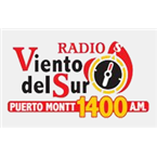 Radio Vientodelsur AM 1400