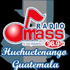Radio Mass - 98.9 FM Huehuetenango
