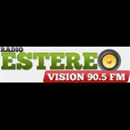 Radio Estereo Vision - 90.5 FM Libertad