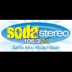 Radio Soda Stereo 1053