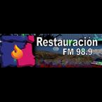 Radio Restauracion FM - 98.9 FM La Paz Online