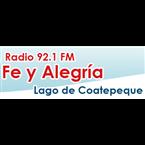 Radio Radio Fe Y Aalegria - 92.1 FM Coatepeque Online