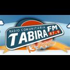 Tabira FM - 87.9 FM Tapira, PE