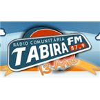 Radio Tabira FM - 87.9 FM Tapira, PE Online