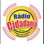 Cidadania FM - 105.3 FM Recife