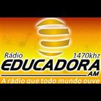 Radio Educadora - 1470 AM Belem