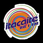 Itacaite FM - 88.1 FM Palmares