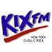Kix FM - 87.6 FM