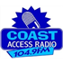 Coast Access Radio - 104.7 FM