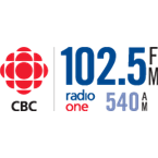 CBK-1-FM - CBC Radio One Regina 94.1 FM Saskatoon, SK