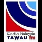RTM Tawau FM - 100.1 FM Tawau