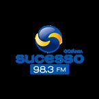 Radio Rede Sucesso - 710 FM Goiania, GO Online