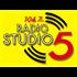 Radio Studio 5 - 104.7 FM