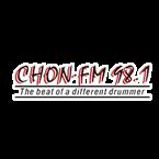 CHON-FM - 88.9 FM Whitehorse, YT