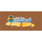 Radio Jovem Tropical - 103.7 FM brasilia