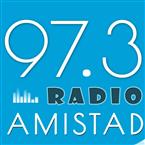 Radio Radio Amistad - 97.3 FM Salta Online