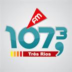 107 FM - 107.3 FM Tres Rios