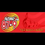 Radio Fatima FM - 87.9 FM Canoas, RS Online