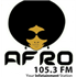 Afro FM - 105.3 FM