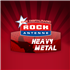 ROCK ANTENNE Heavy Metal (ROCK HEAV)