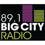 Big City Radio - 89.1 FM Birmingham