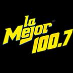XHHAC - La Mejor FM 100.7 FM Ciudad Acuña, CI