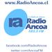 Radio Ancoa - 103.5 FM