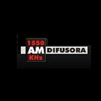 Radio Rádio Difusora - 1550 AM Santa Rita, MG Online
