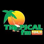 Tropical FM - 104.3 FM Sergipe